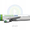 Transavia France A320-200