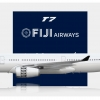 Fiji Airways Airbus A330-343