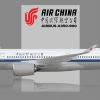 Air China Airbus A350-900