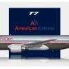 American Airlines Boeing 767-200