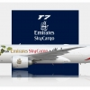 Emirates Skycargo Boeing 777F