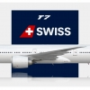 Swiss International Air Lines Boeing 777-300ER