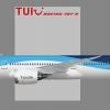 TUI Boeing 787-9