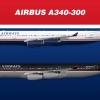Us Airways A340-300