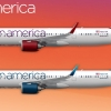 Virgin America A321neo concepts