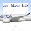 Air Liberté, Airbus A350-900