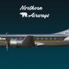 Convair CV 440