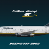 Boeing 737-200C