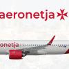 2018-present | Aeronetja A320neo (9H-LVC)