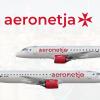 2018-present | Aeronetja ERJ-175 E2 (9H-EYY) and ERJ-195 E2 (9H-OES)