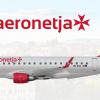 2000-2018 | Aeronetja ERJ-175 (9H-AHA)
