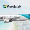 florida air | 2018 Refreshed Livery | A319