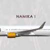 Boeing 767-300ER | 2011-