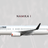 equilobe airways | 737-800 | C-ONLY | 2009-