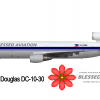 Blessed Aviation Douglas DC-10-30