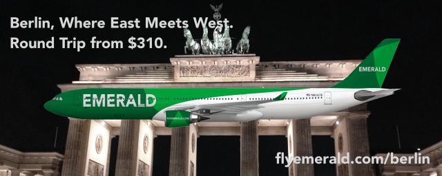 A330 Berlin