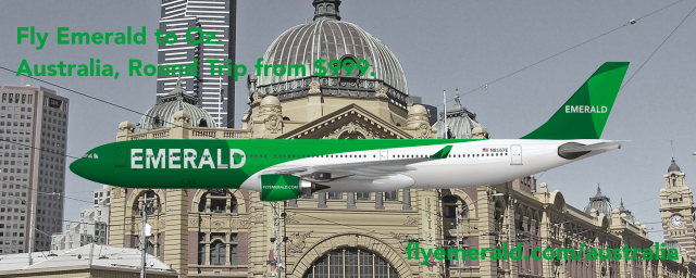 A330 Australia
