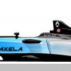 AXELA Formula E Team
