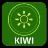 Kiwi Mobile App Icon
