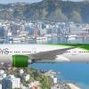Kiwi Airways | 777-300ER | 2018-present livery