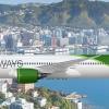 Kiwi Airways | 787-9 | 2018-present livery