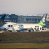 Seahawks 747-8 Freighter at Paine Field