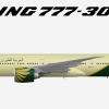 Air Arabie | 777-300ER