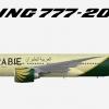 Air Arabie | 777-200LR