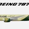 Air Arabie | 787-8