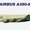 Air Arabie | A380-800