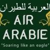 Air Arabie Logo