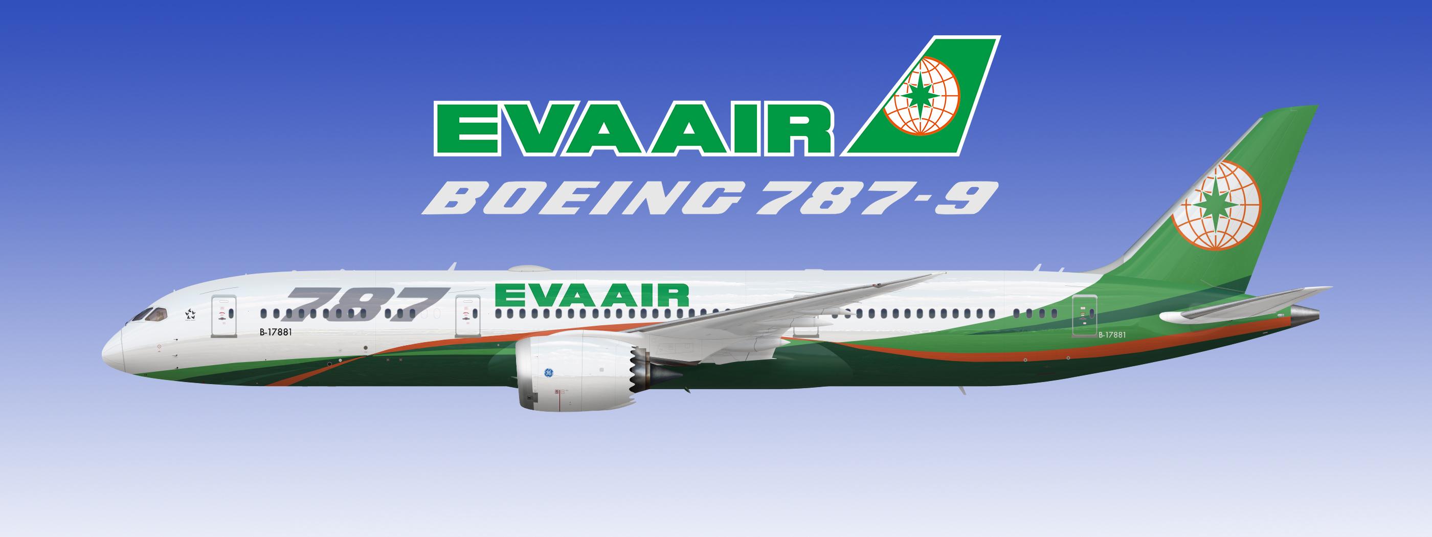 Eva Seat Map Flight Review Eva Air 777 300er Business