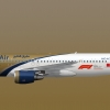 Gulf Air (old livery) Airbus A320-200