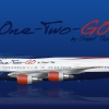 One-Two-Go Boeing 747-300 Combi
