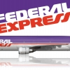 Federal Express McDonnell Douglas MD-11