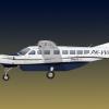 Susi Air Cessna C208 Grand Caravan