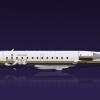 Bombardier House Bombardier CRJ-100ER