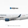 "Embraer E175 | ""Kapuskasing"" | C-GMAP"