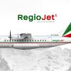 RegioJet by Alpi Aviation | ATR 42-300 | 1990-1995
