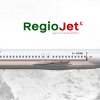 RegioJet | Fokker F100 | 1990-2010