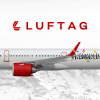 Luftag | Airbus A321neo | 2019-present
