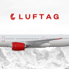 Luftag | Airbus A330-900neo | 2019-present