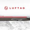 Luftag   Douglas DC-9-40   1968-1988