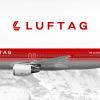 Luftag   Airbus A320-200   1990-present