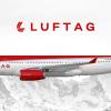 Luftag   Airbus A330-200   1998-present
