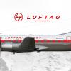 Luftag   Convair CV-440   1961-1972