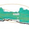 Air Palapa Routes