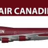 Boeing 747-400 | 2001