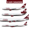 Air Canadien Cargo | 1998