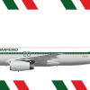 Aviaimpero '1984' | Airbus A320